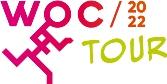 Tour WOC 2022 Logo